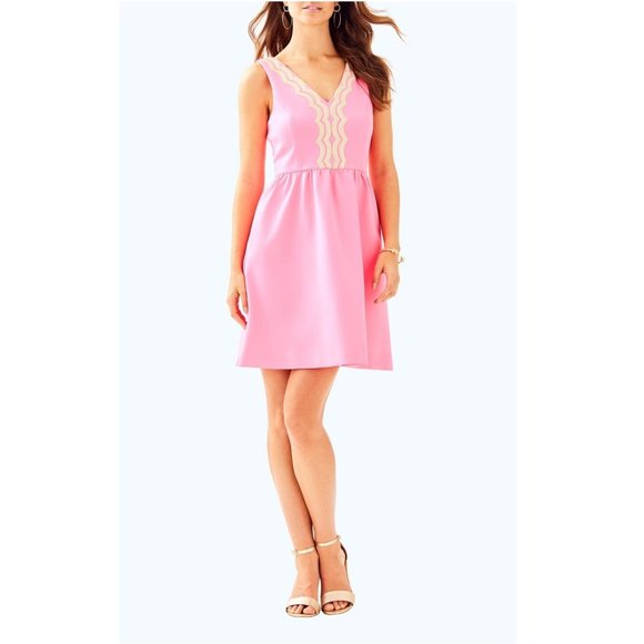 Lilly Pulitzer Dresses & Skirts - Lilly Pulitzer rorey dress